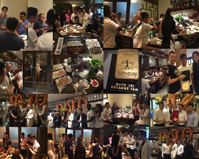 02.03.2016 IEP Singapore Advisor Birthday Celebration - March 2016 copy
